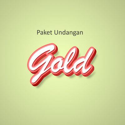 Paket Gold