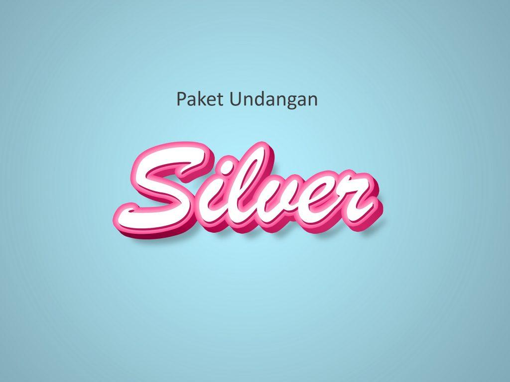 Paket Silver